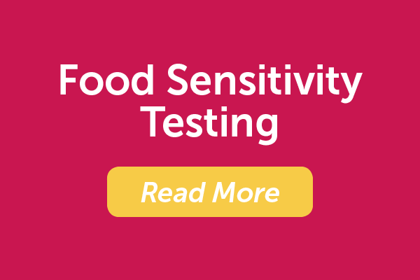 Food Sensitivity
