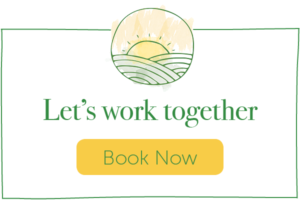 Let's Work Together, Book Now