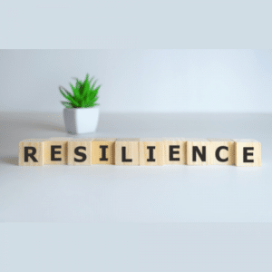 Nutrition for Resilience